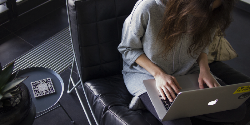 Flexible working: The advantages of working from home for workers and companies