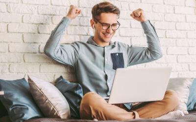 10 steps towards successfully landing freelance jobs online