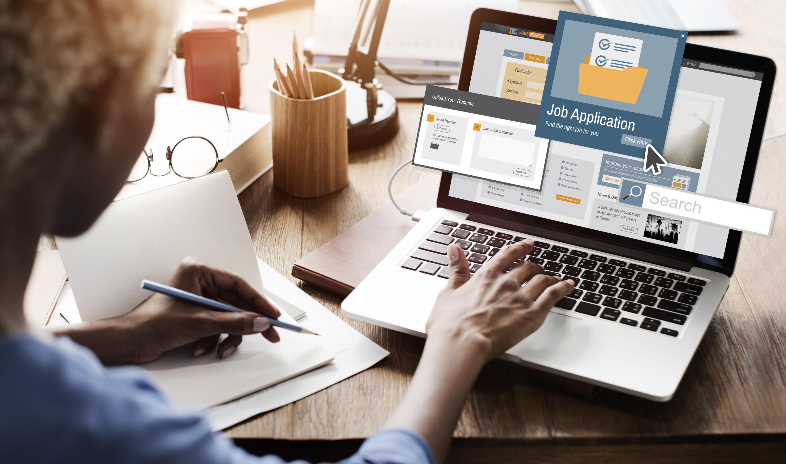 find jobs in freelance platforms