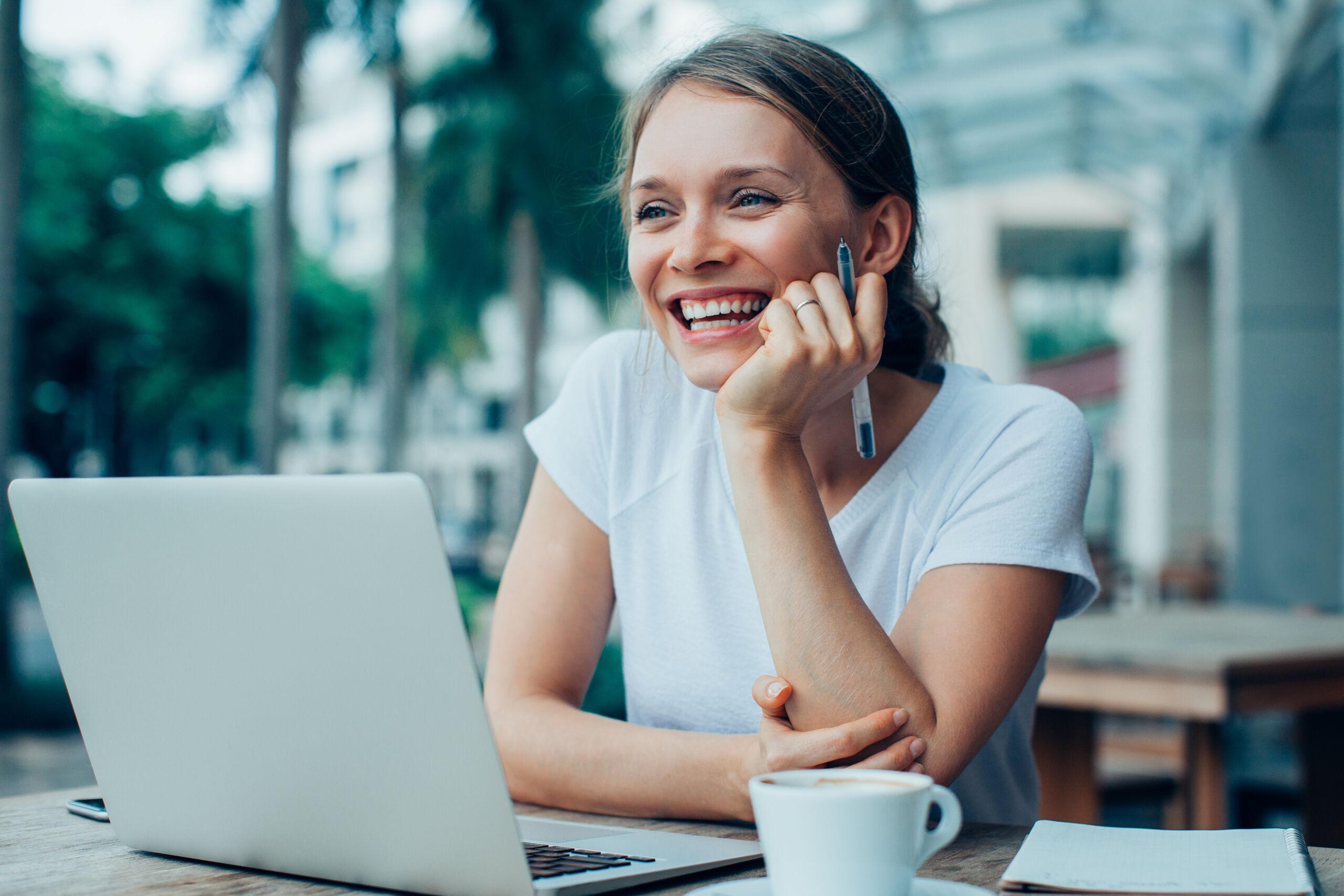 profiles that land freelance jobs online