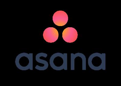 project management tools asana