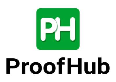 project management tools proof hub